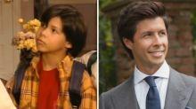 Así ha crecido Alejandro Zafra, el pequeño Pablito de 'La casa de los líos'