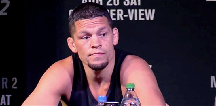 Nate Diaz Post-Fight Vaping Changed UFC and WADA Drug Testing Forever