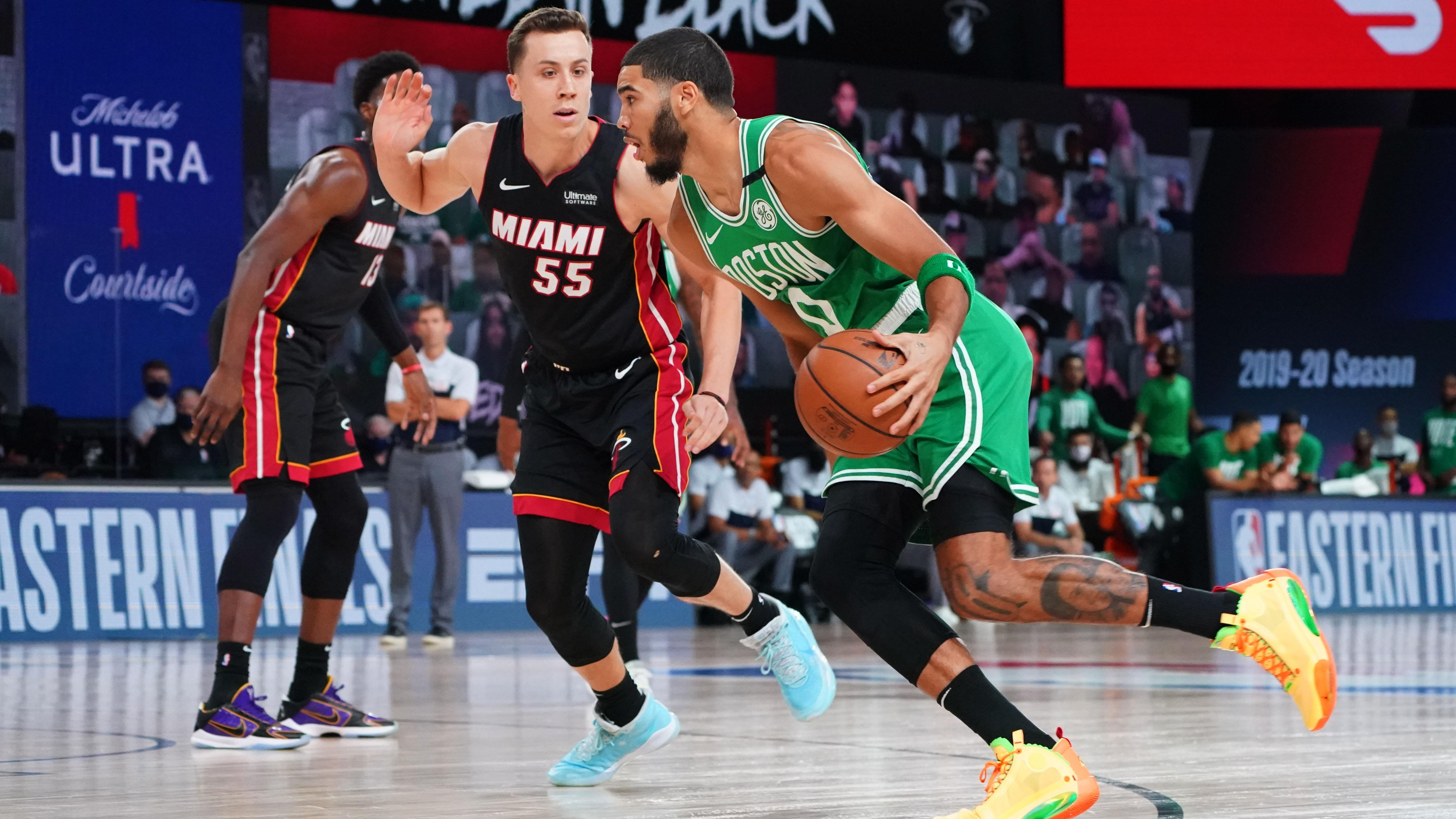 Five adjustments the Celtics made in Game 3 and need to repeat to keep winning