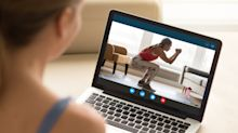 10 fitness channels to help you stay in shape during the lockdown
