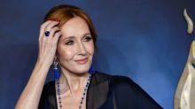 J.K. Rowling diz que personagem que gerou acusações de transfobia tem base na vida real