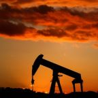 Oil gains as Middle East Gulf tensions flare, Libya field shut