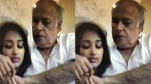 Mahesh Bhatt Jiah Khan's throwback video goes viral