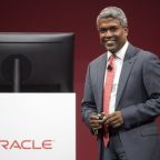 Former Oracle exec Thomas Kurian to replace Diane Greene as head of Google Cloud