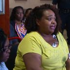 Survivor of duck boat accident talks about support she has received