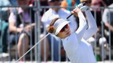 Park, Hedwall and Stoelting shoot 66s to share LPGA lead