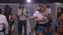 'BBB 20': ex-participantes Iris, Lia, Bella, André e Cacau voltam ao programa