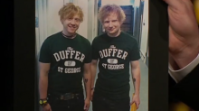 'Harry Potter' Star Rupert Grint Constantly Gets Confused for Ed Sheeran