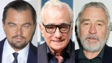 Apple To Team With Paramount On Scorsese-DiCaprio-De Niro Drama 'Killers Of The Flower Moon'