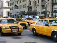 New York City to get Taxi 2.0, now with GPS tracking and TV