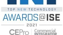 ClearOne BMA 360 Beamforming Microphone Array Takes the Top Prize for Commercial Microphones in the 2021 TNT Awards Program