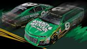 Hemric to drive third RCR car for two races
