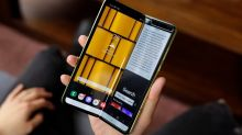 Samsung will release the Galaxy Fold in September