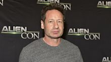 David Duchovny reveals why 'The Craft: Legacy' pulled him back to movie acting (exclusive)