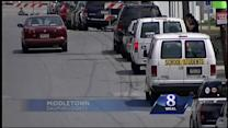 Mystery tunnel discovered in Susquehanna Valley borough