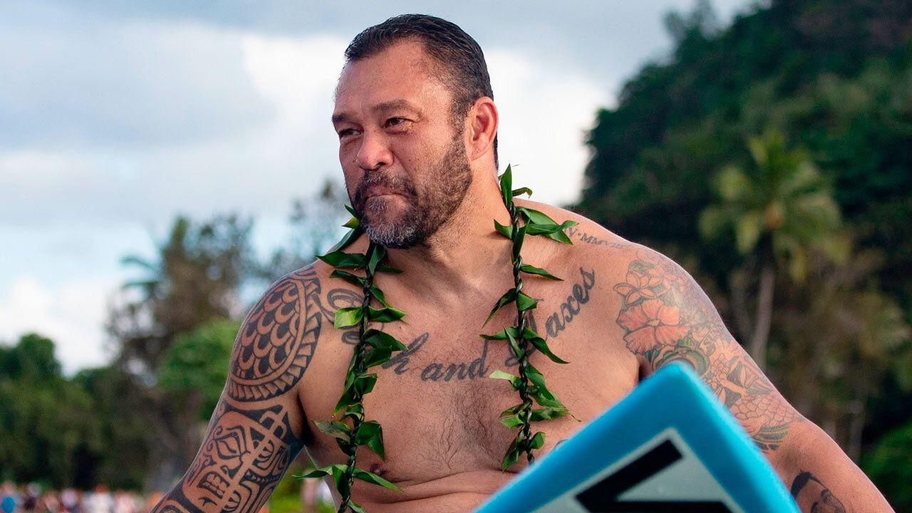 'Praying for a miracle': Surfing legend Sunny Garcia still fighting for life