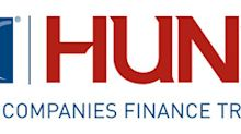Hunt Companies Finance Trust Reports First Quarter Results