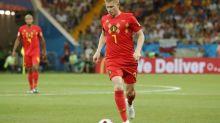 Foot - BEL - Kevin De Bruyne: «Personne n'écoute les joueurs»
