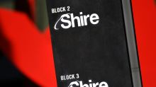 Shire willing to back $64 billion Takeda bid, market signals doubts