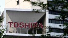 Toshiba picks US-led consortium for chip business sale