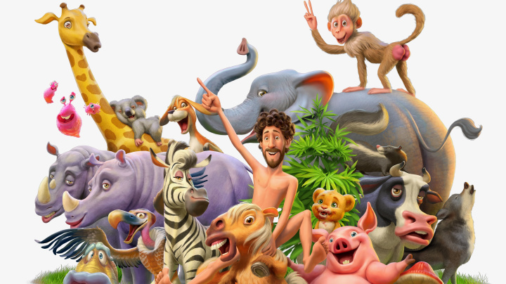 How Lil Dicky's star-studded 'Earth' came together