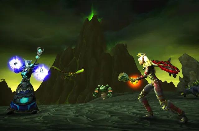'World of Warcraft: Burning Crusade Classic' arrives on June 1st