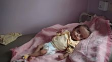 UN launches donor conference amid fears of famine in Yemen