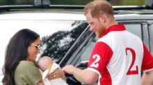 Prince Harry may have given off a huge hint about baby No. 2