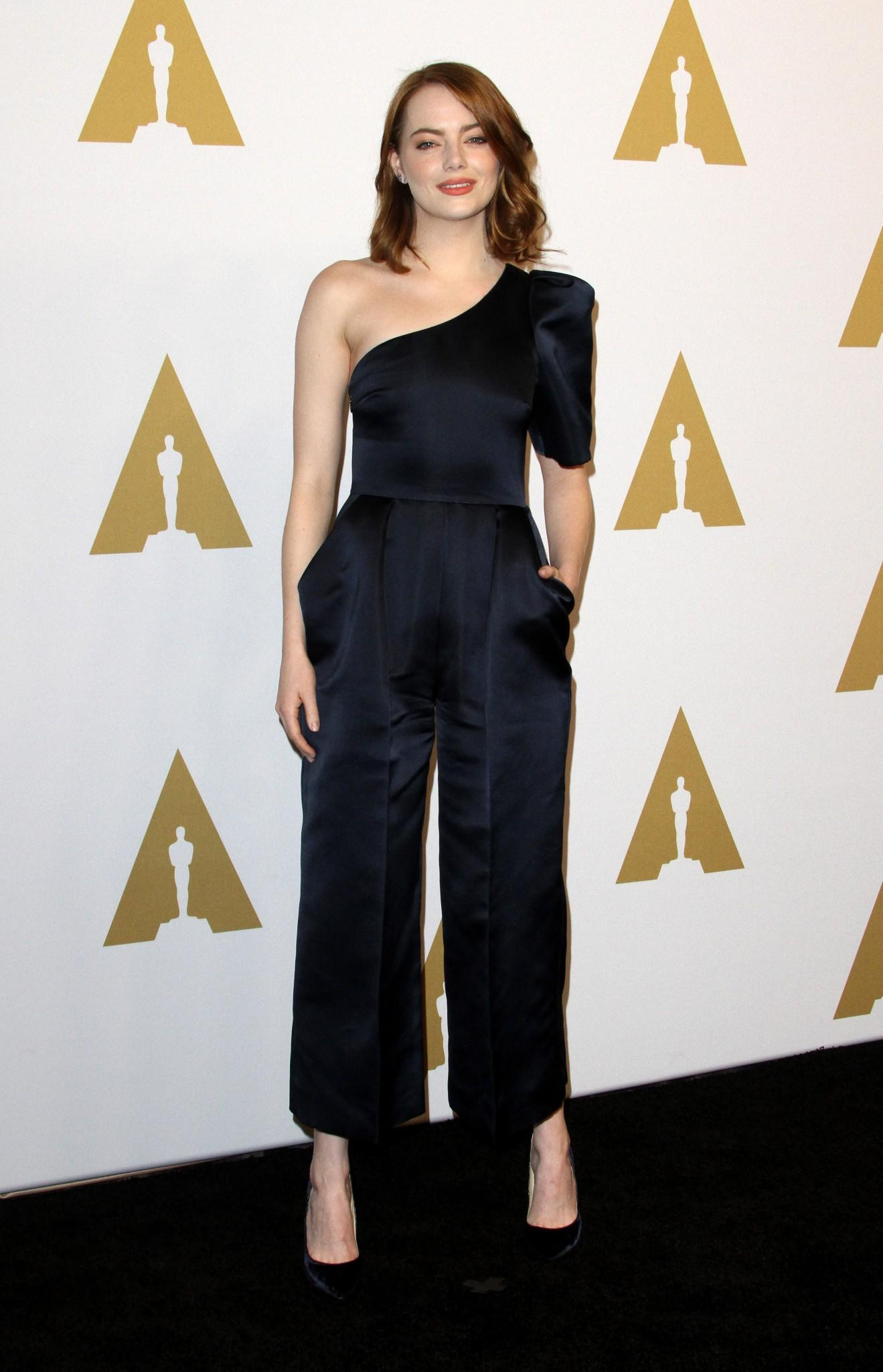 Die Tops und Flops des Oscars Nominees Luncheon