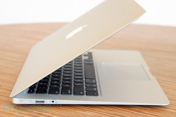MacBook Air review (13-inch, mid 2012)