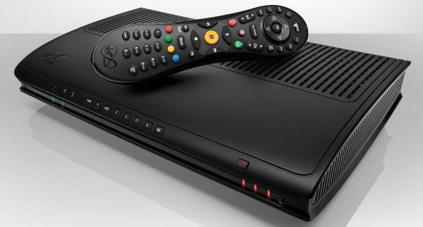 Netflix comes to Virgin Media TiVo boxes with free six month bundles