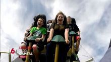Parc d'attraction, trampoline, DJ : le business florissant des sensations fortes, Capital dimanche à 21:00 sur M6