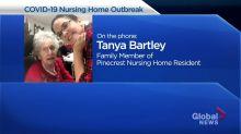 Coronavirus outbreak: Ontario long-term care homes preparing families for the worst