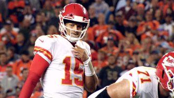 Power rankings: Chiefs still ahead of Patriots?