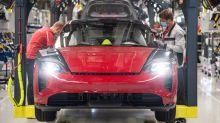 Milliardengewinn in der Coronakrise: Porsche ist Europas Ertragskönig