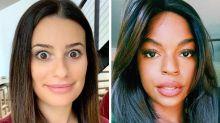 El infierno de Lea Michele: más compañeros la acusan y pierde el apoyo de marcas