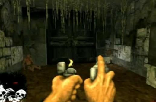 New FPS on the way -- for Dreamcast