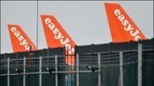 Easyjet registriert mehr Buchungen als erwartet für den restlichen Sommer