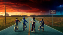 Veja o trailer final de segunda temporada de 'Stranger Things'