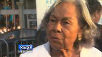 Jackie Robinson's Widow Weighs in on '42' Performances