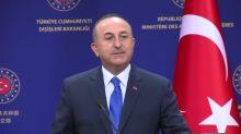 Turquia disposta a dialogar com Grécia