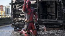 Creator Rob Liefeld blames Marvel for 'Deadpool 3' delay