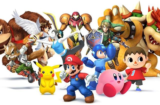 'Super Smash Bros. for Wii U': The Joystiq Review