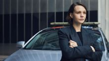 Collateral is an intimate drama fascinated by individuals and sceptical of institutions