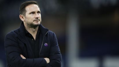 Lampard was a victim of his own success at Chelsea