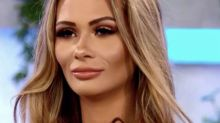 Love Island's Shaughna Phillips believes she had coronavirus