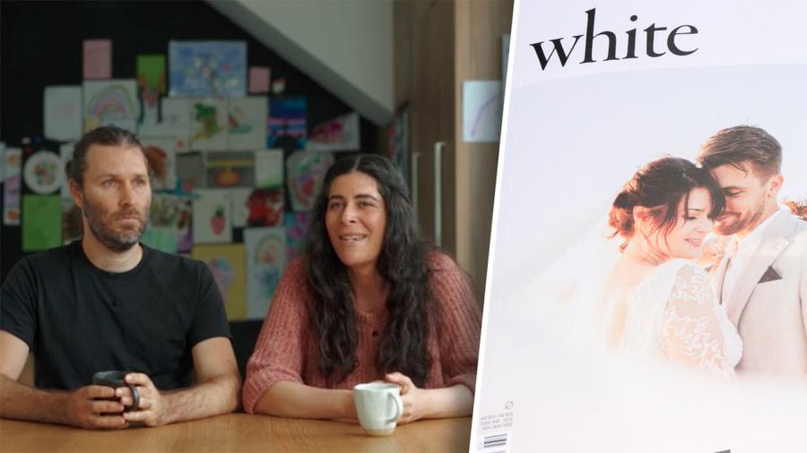 Bridal magazine to close after same-sex wedding backlash