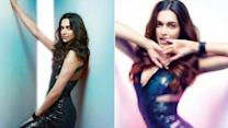 Checkout! Deepika's steamiest photo shoot ever