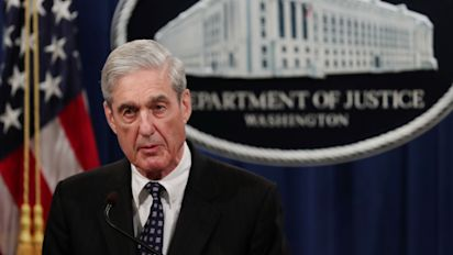 Mueller's Russia report to get star-studded reading