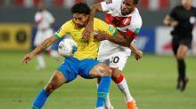 Foot - BRE - Brésil : Marquinhos s'est blessé face au Pérou
